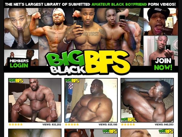 Accounts Of Bigblackbfs