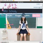 After School Japan Discount Url