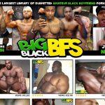Big Black BFs Mit Sofort