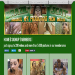 Brazil Scat Paypal Sign Up