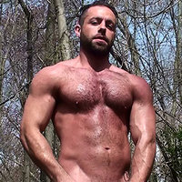 Buff And Bound pecs