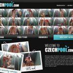 Czechpool.com Discount Code