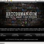 Eric Deman Pw