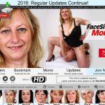 Face Sitting Moms Online
