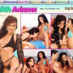 Faith Adams Porno