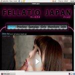 Fellatio Japan Deal