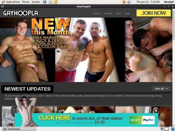 Free Gayhoopla.com Porn