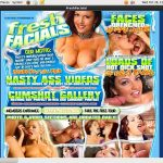 Fresh Facials Gratis Password