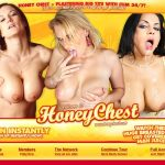 Honey-chest.com Ad