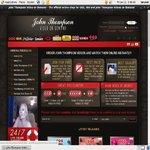 John Thompson Bukkake VOD Free Com