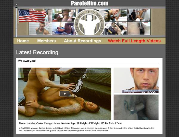 Parolehim.com Buy Credits
