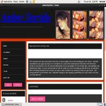 Pass For Ambertorrido.modelcentro.com