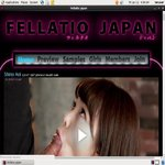 Password To Fellatio Japan