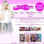 Plastic Babe 신용 카드