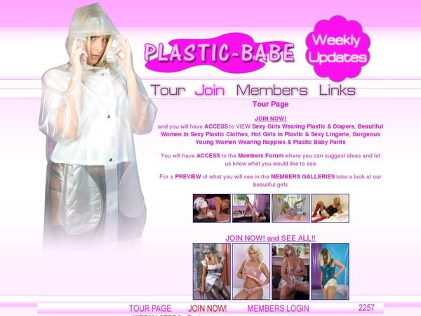 Plastic-babe.com Full Discount
