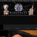 Premium Kimber Lee