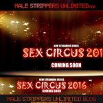 Register Male Strippers Unlimited