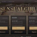 Sensual Girl Id
