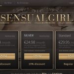 Sensual Girl Online