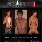 Straightmen.com 사용자 이름