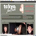Tokyo Face Fuck Payporn