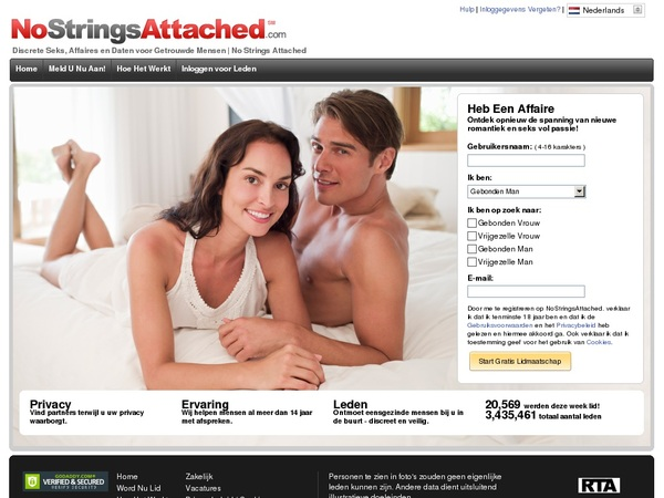 One Time No Strings Attached Discount