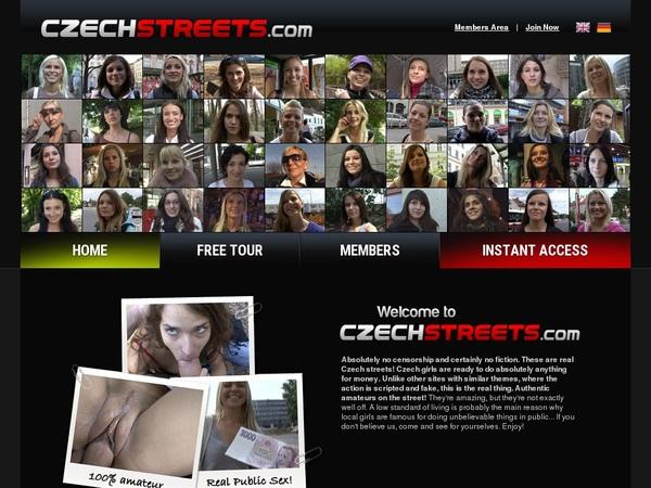 Download Czech Streets