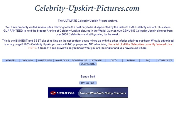 Celebrity Upskirt Pictures Descuento