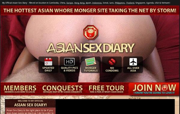 Full Asiansexdiary.com Movies
