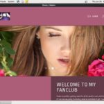Get Into Danaofleeds.modelcentro.com Free