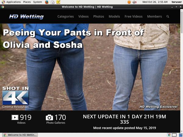 Hdwetting.com Guys