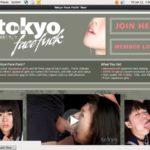 Tokyo Face Fuck Teen