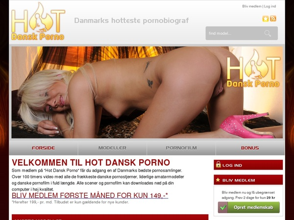 Hotdanskporno.dk Pictures