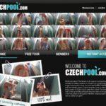 Czech Pool Log In